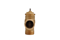 "TOTALINE, 3-WAY, 1/2"" VALVE (kvs 1.6)"